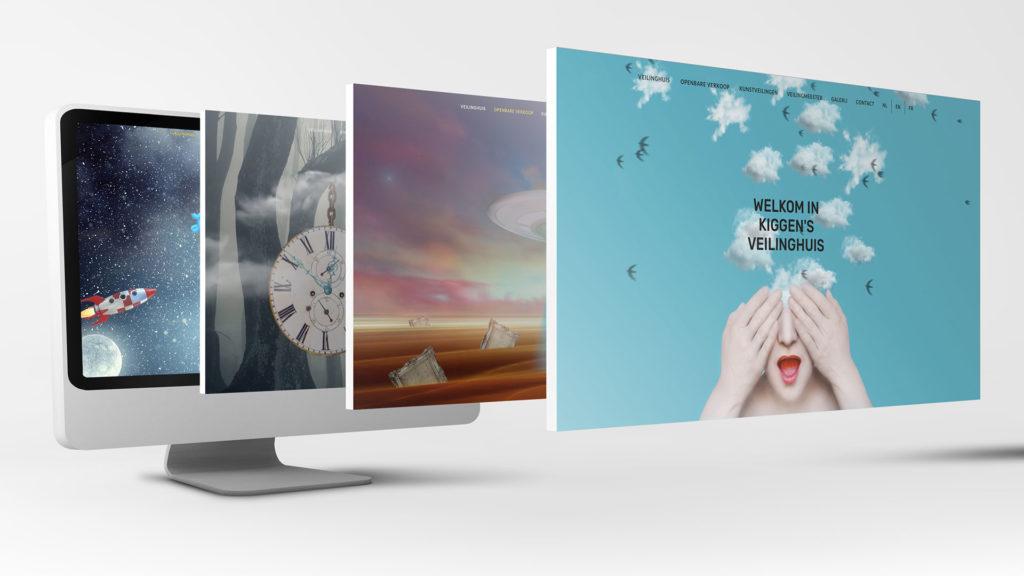 webdesign antwerpen