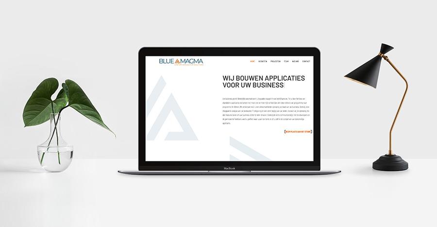 webdesign nieuw