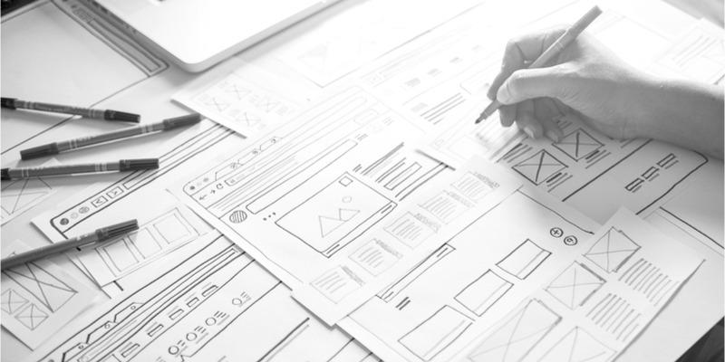 grafisch design ontwerper