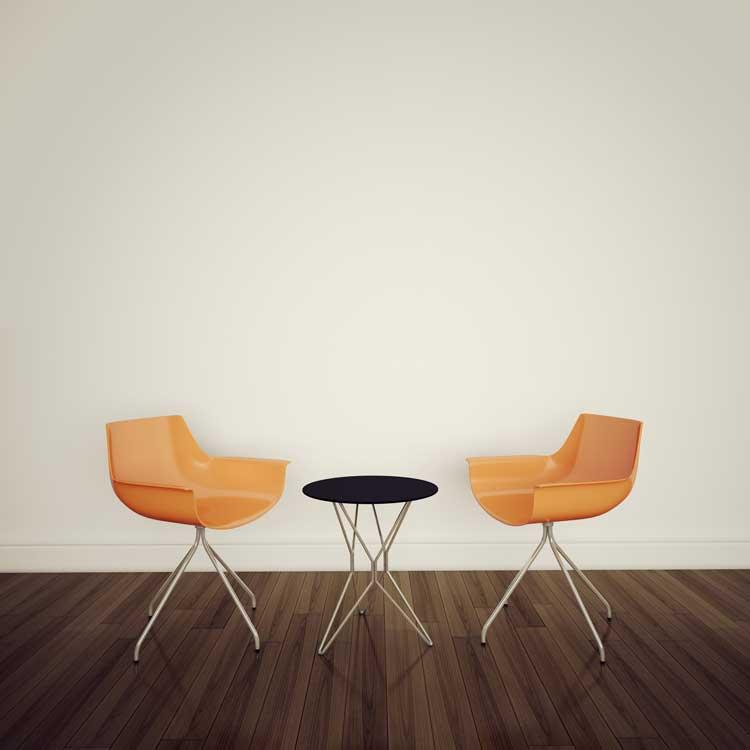 Grafisch design en symmetrie